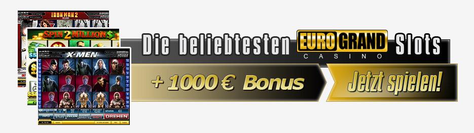 Euro Casino Download